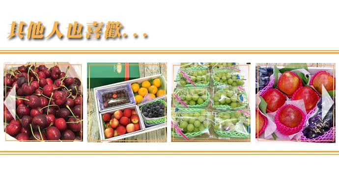 當季高級水果禮盒日本進口水果禮盒網購高級進口水果禮盒宅配送禮推薦